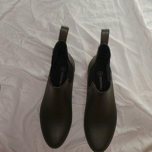 Merona Shoes - Merona rain booties